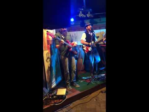 Cranford Hollow - Live Music at The Tiki Hut -  12/23/15