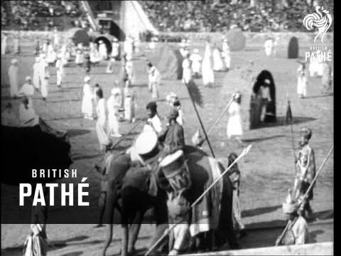 Wembley Exhibition Reel 3 (1925)