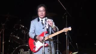 ゼニガタライブ2017 ⑤芦原すなおとザ・ロッキングホースメン