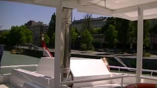 Vienna Wien Danube Circle Cruise