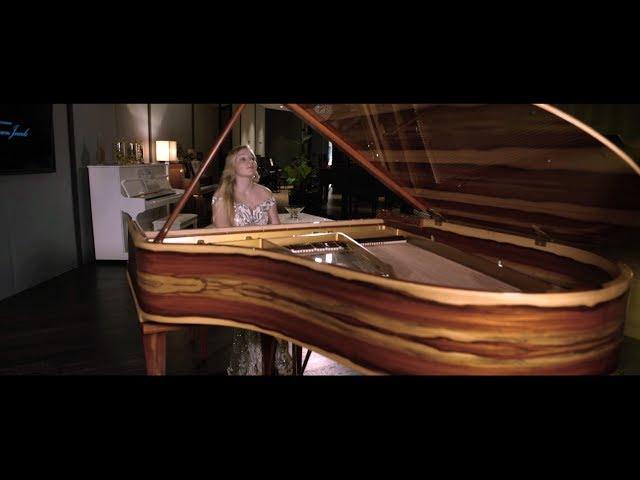 Kseniia Vokhmianina: Rachmaninoff - Humoresque Op.10 No.5