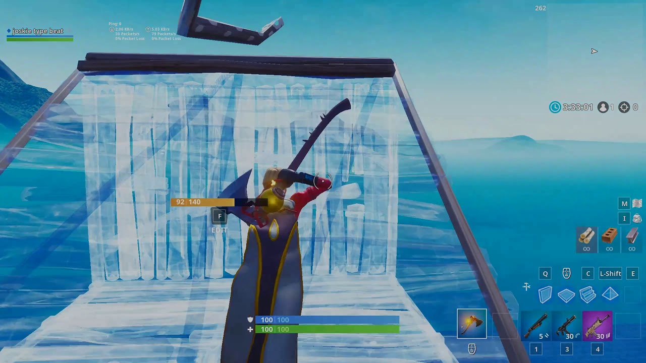 7 02 MB] 7 BUILD STRATS BY THE PROS (thwifo, Sway, QUAKE, Bizzle
