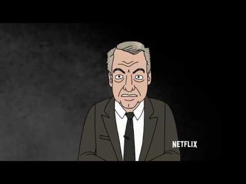 Конь БоДжек (2014) трейлер