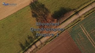 Showreel Quadrocopter