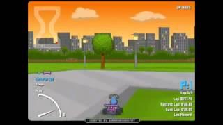 Гонка домашних животных / Puppy Racing AllGames.cc