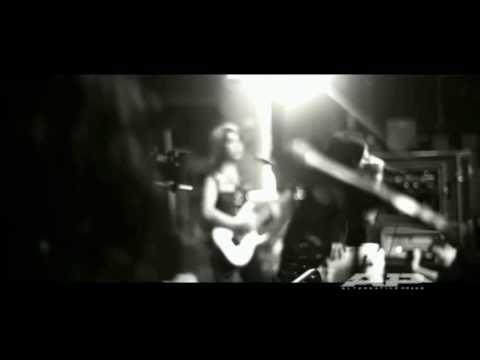Escape the Fate - Massacre live @ AP Sessions (HD Quality)