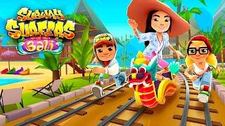 Subway Surfers Bali Adventure Run - Gameplay #97 (Android, IOS)