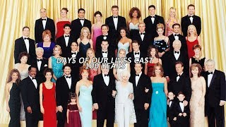 Days Of Our Lives | 100 years