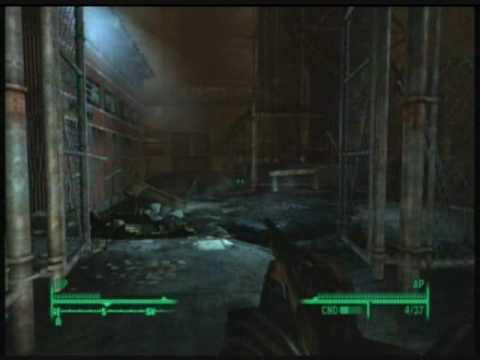 Fallout 3 The Pitt Walkthrough - 100 Ingot Guide
