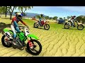 🏍🏖Beach Water Surfer Bike Racing-By Tech 3D Games Studios-Android🏖