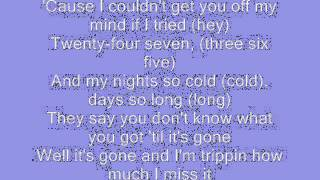 Jesse McCartney- How Do You Sleep feat Ludacris lyrics