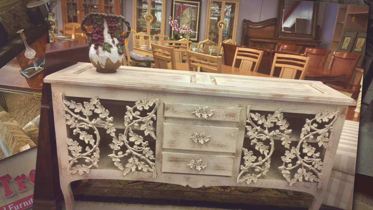 Beau The Best Furniture Consignment Store Opens In Delray Beach | True Treasures
