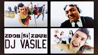 Смотреть клип Zdob Si Zdub - Dj Vasile