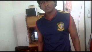 Arvind shrivastav - house workout