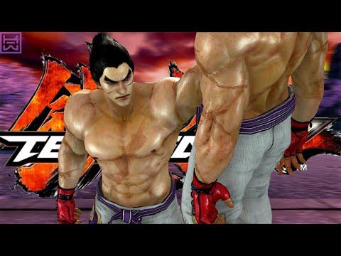 Tekken is a GOOD Game With BIG Problems   TEKKEN 7  