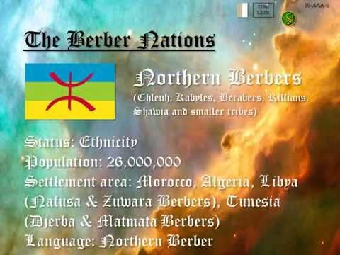 the berbers and islam