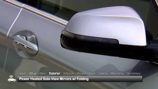 BMW ActiveHybrid 5 2014 Videos