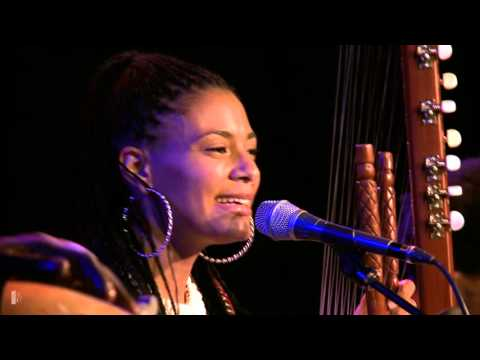 Sona Jobarteh & Band  Kora Music from West Africa