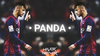 Neymar Jr - Panda - | Skills & Goals Show 15/16 | |HD|