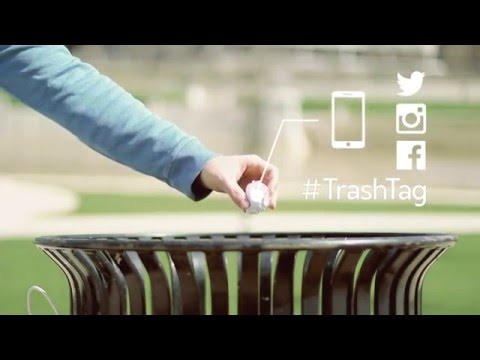 #TrashTag, A Social Media Campaign - Columbus, Ohio - Pogo Media