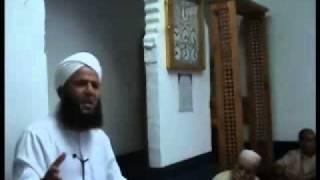 tarik ibn ali oh jij die niet bidt   يا تارك الصلاة طارق ابن علي