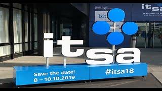 itsa 2018 - Messeimpressionen und Rundgang