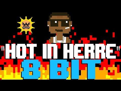 Hot In Herre [8 Bit Tribute to Nelly] - 8 Bit Universe