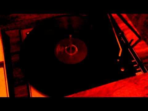"Imagine Dragons ""Radioactive"" On Vinyl."