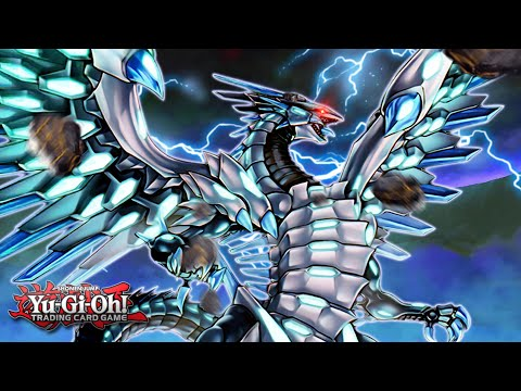 THE MOST TERRIFYING YU-GI-OH! BLUE-EYES OTK DECK… (NEW SUPPORT)