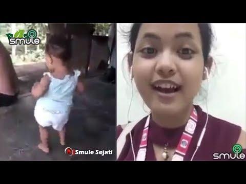 SMULE JARAN GOYANG PALING LUCU | PUTRI DAA3 |