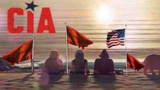 CIA CLASH OF CLANS VERSION | comerade in america + clash of clans |