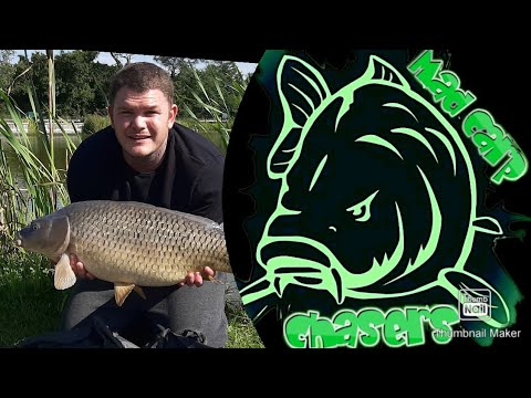 Carp Fishing Episode4 Day Session At Alvechurch Fisheries 🔞