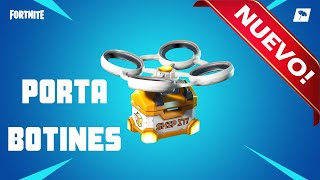 NEW PORTA BOTINES ARRIVES AT FORTNITE!! *PLAYING WITH SUBS**SORTING PAVOS* *fortnite* [PS4]