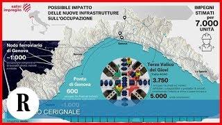 Ponte Morandi, Salini: