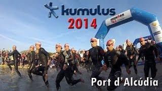 IRONMAN  70.3 Port d'Alcùdia (Mallorca) 2014