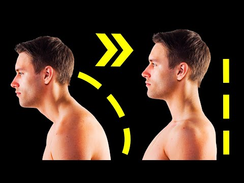 How to Fix Your Posture In Just 5 Moves