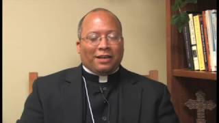 Father Scott Woods Interview