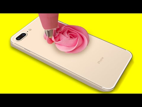 21 HACKS FOR YOUR PHONE