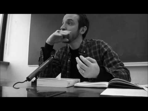 """Anthropologie politique """"Solidarité et violence"""" 2016, Cours 7 ter, La violence policière"""