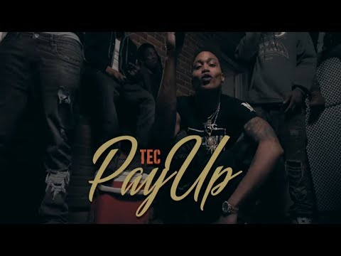 TEC - Pay Up (Lyrics)