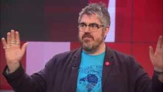 Phill Jupitus, West Ham Fan - Off The Ball Daily