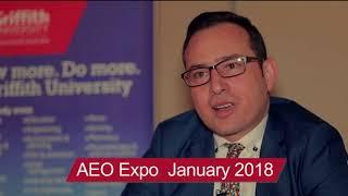 AEO Australian Education Expo - Coming Soon