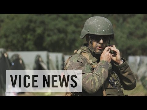 The Russians Are Coming: NATO's Frontier (Trailer)