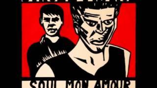 "CIRCLE TRANCE ""soul mon amour"""
