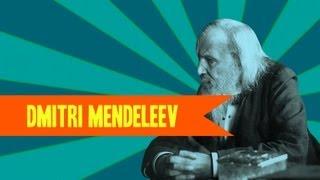 Dmitri Mendeleev: Great Minds