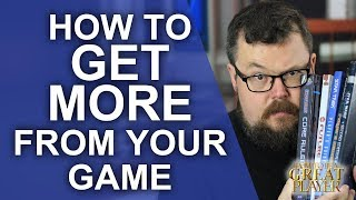 GREAT PC: Get More from Your Role Playing Game