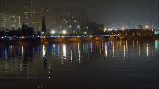 Gambar cover クロードチアリ/夜霧のシルエット