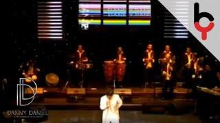 Danny Daniel - Tu Mirada [Live]