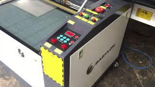 Tất tần tật hướng dẫn lắp đặt máy khắc Laser 6040