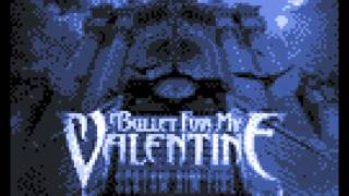 Bullet For My Valentine - Hit The Floor - 8 bit remix